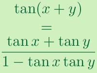Rumus Trigonometri: Jumlah dan Selisih Sudut