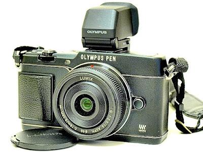 Olympus E-P5, Lumix G 14mm F2.5 Asph.