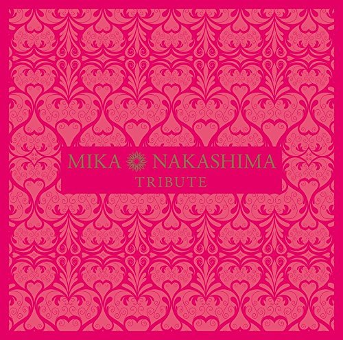 [Album] V.A. – MIKA NAKASHIMA TRIBUTE (2016.02.24/MP3/RAR)