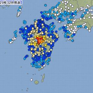 熊本地震2