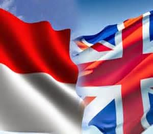 Indonesia and United Kingdom Bilateral relations