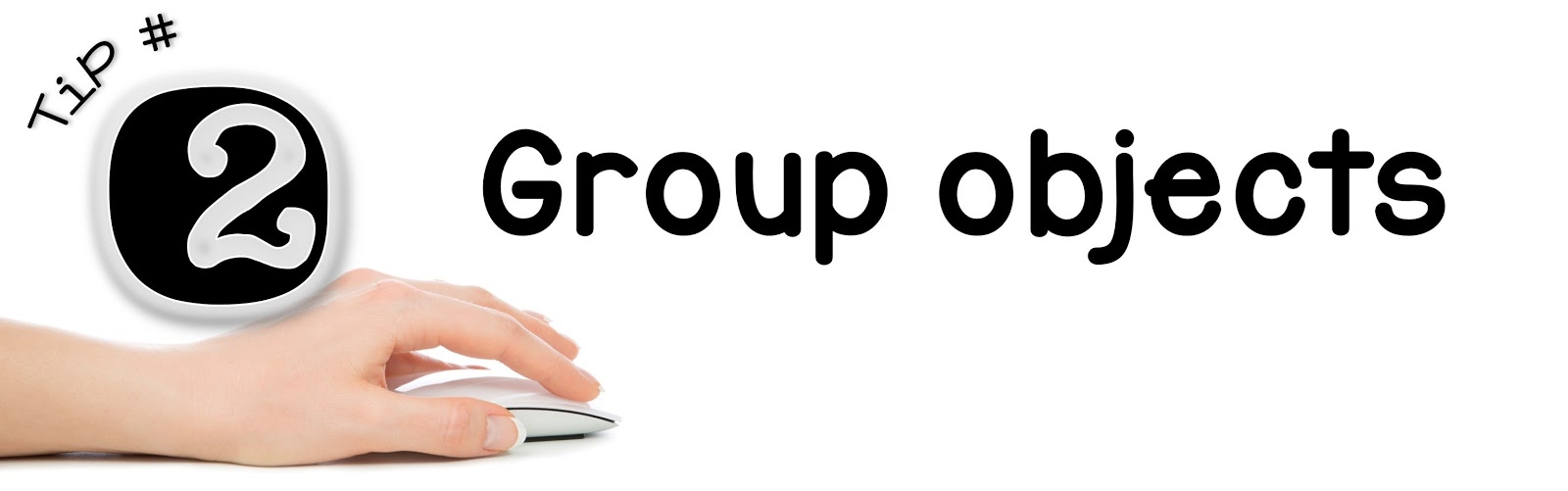 powerpoint tutorial group objects