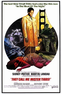 Watch They Call Me Mister Tibbs! Online Free in HD