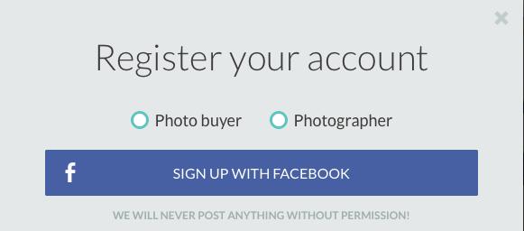 d2fd800aef742 يعمل الموقع كمنصة إلكترونية تصل بين المستخدم الذي يريد عرض صوره إلى الشريحة  المهتمة بشراء الصور كالوكالات الإعلانية و غيرهم وذلك عبر اتاحة رفع الصور ...