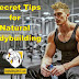 4 Secret Tips for Natural Bodybuilding