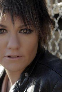 Sarah Spillane. Director of Around The Block