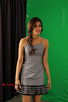 Kriti Sanon & Sushant Singh Rajput Pos During Promotional Interview For Raabta .COM 0003.jpg