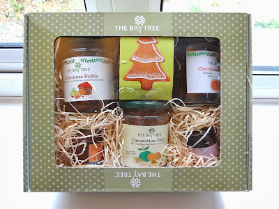 ginger fudge, christmas marmalade, christmas hamper