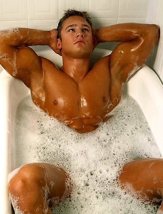 erotic-guys-table-shower-naked
