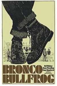 Watch Bronco Bullfrog Online Free in HD