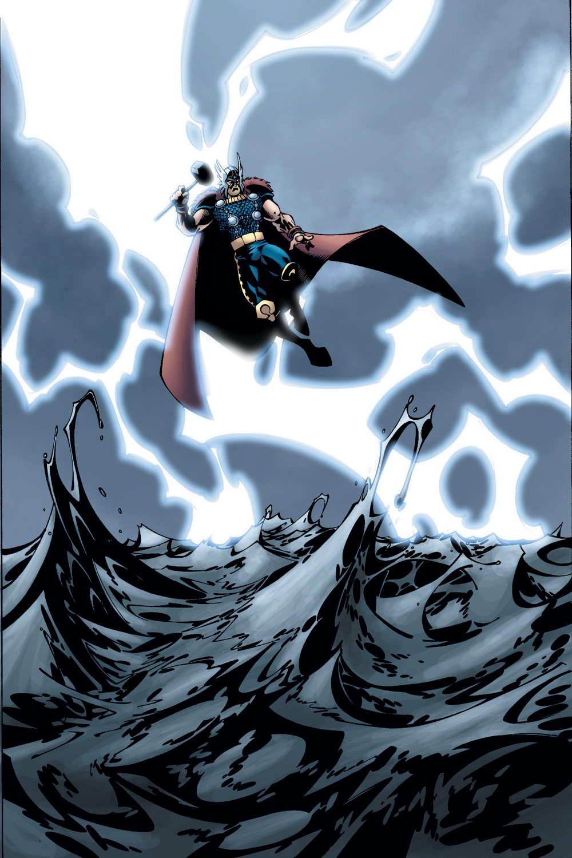 Thor (1998) Issue #63 #64 - English 18