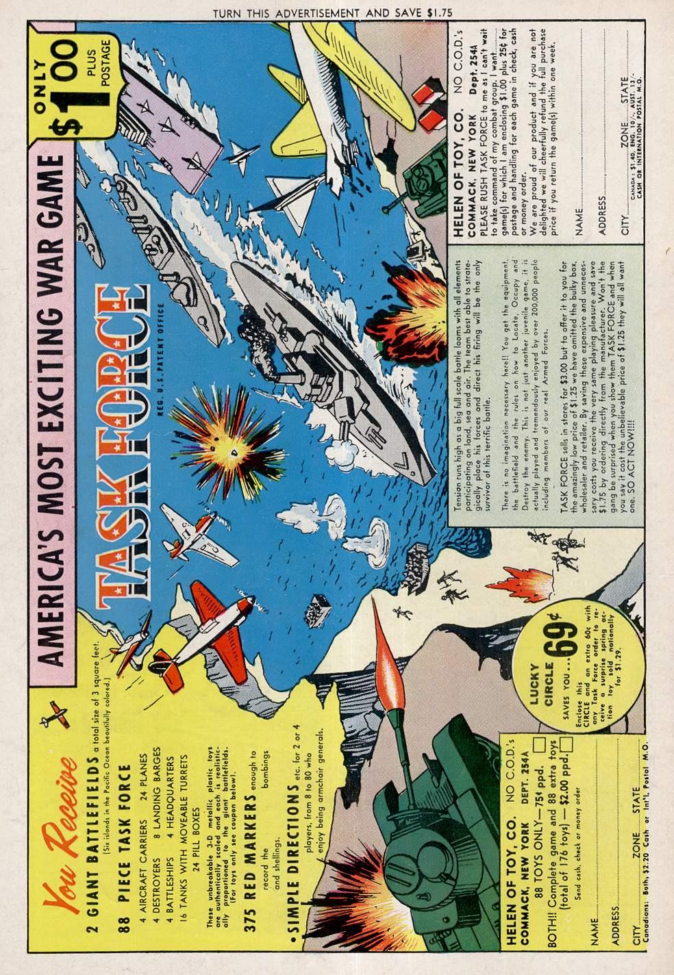 Read online World's Finest Comics comic -  Issue #142 - 36