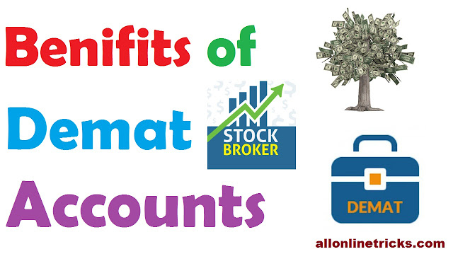 What is the Benefits of Demat Account for Trading Latest