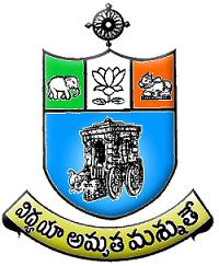 Sri Krishnadevaraya University Recruitment 2017