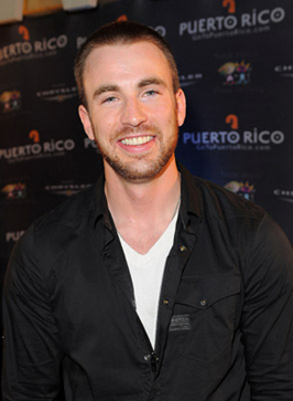 Chris Evans Photos Images Collection (Part-1) with Movie ...