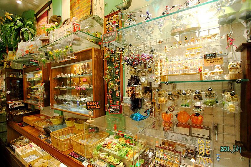 花草空間|花草空間袖珍粘土藝術工坊|邱紹松老師黏土工房