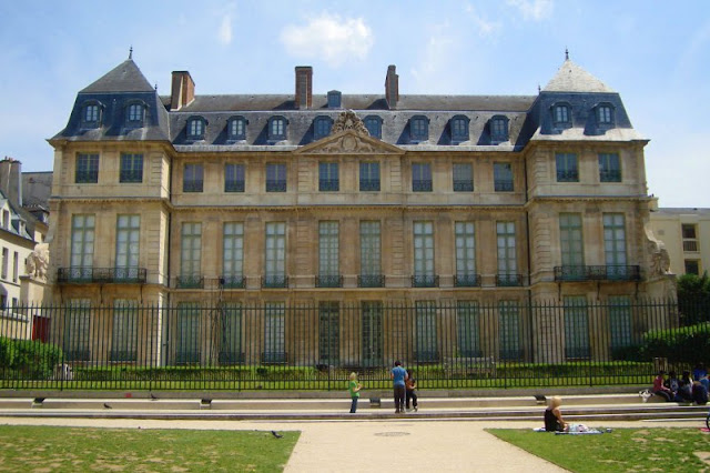 Museo Picasso París