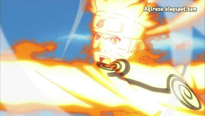 Naruto shippuden episode 275