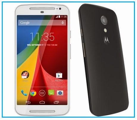 Harga Hp Motorola Moto G [2014]