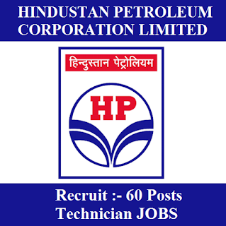 Hindustan Petroleum Corporation Limited, HPCL, Technician, Diploma, Graduation, freejobalert, Sarkari Naukri, Latest Jobs, hpcl logo