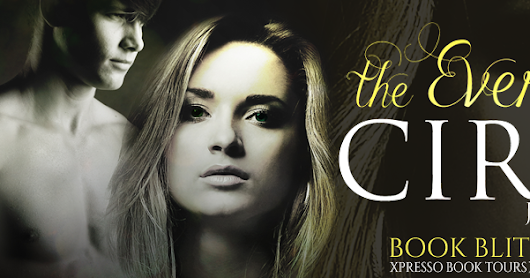 What's Beyond Forks?: Release Day Review! The Everlasting Circle by Juliana Haygert