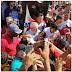 Lula faz parada inesperada a pedido da população de cidades da região de Picos.