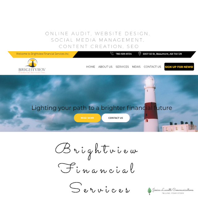 Brightview Financial Services