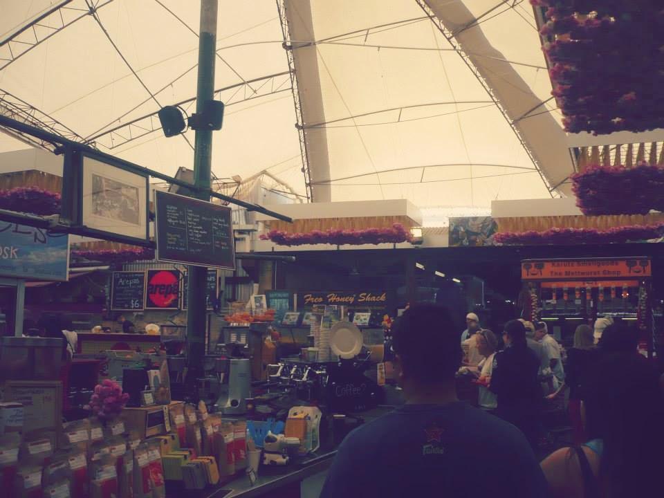 perth market australia