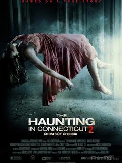 Nhồi xác 2 / Ngôi nhà bị ám 2: Bóng ma ở Georgia - The Haunting in Connecticut 2: Ghosts of Georgia (2013)   Full HD VietSub