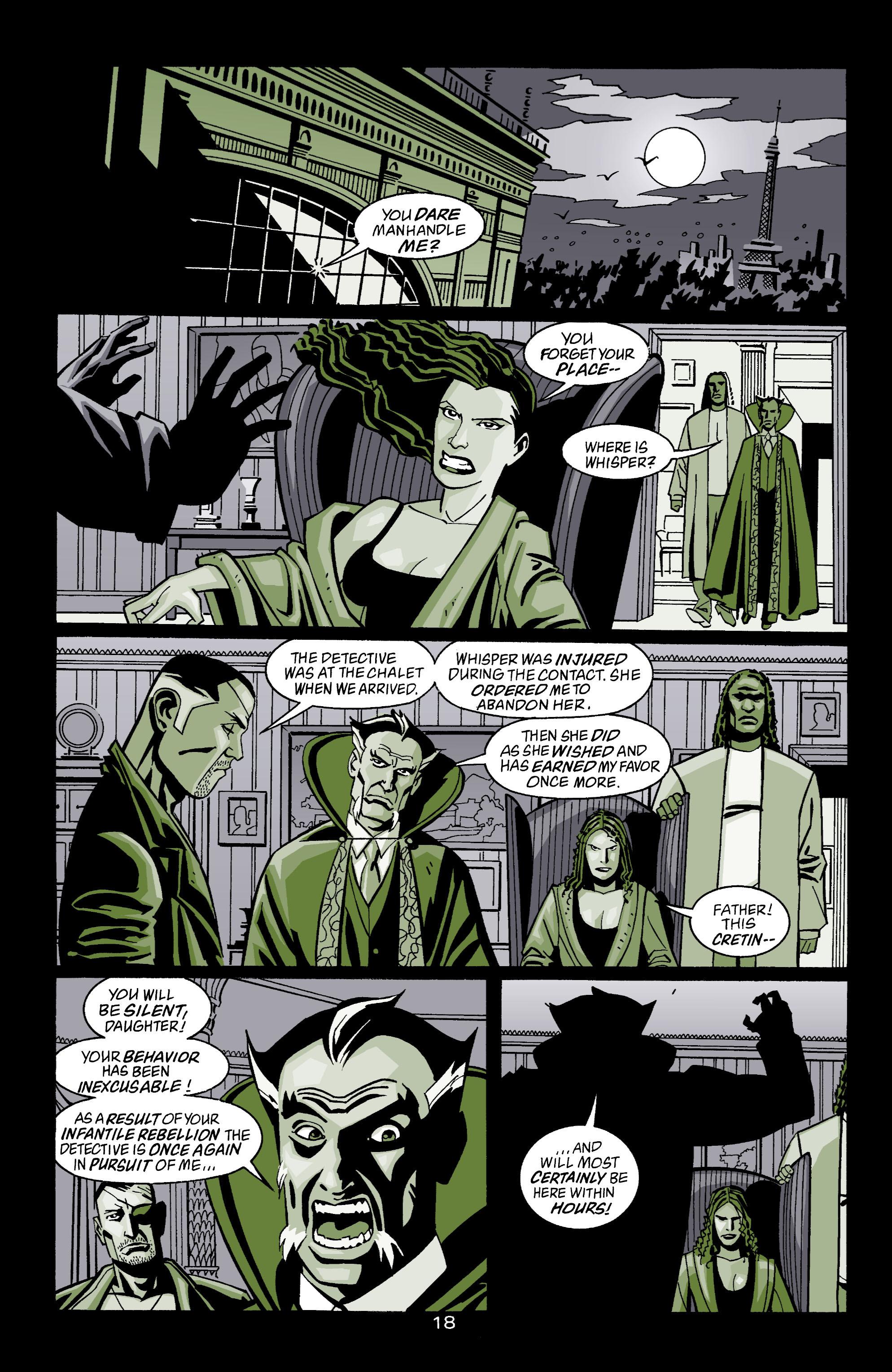 Detective Comics (1937) 750 Page 18