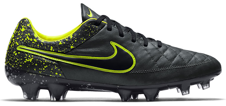 b4f6fef0a The Complete? History of the Current-Gen Nike Tiempo Legend Boots ...