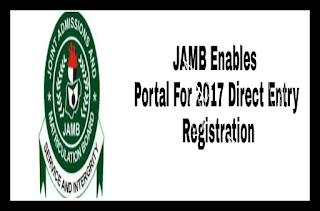 Image for Jamb Logo