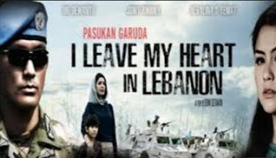 Download Ost Pasukan Garuda I Leave My Heart In Lebanon