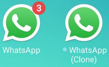 Cara Menggunakan Cloneapp Messenger