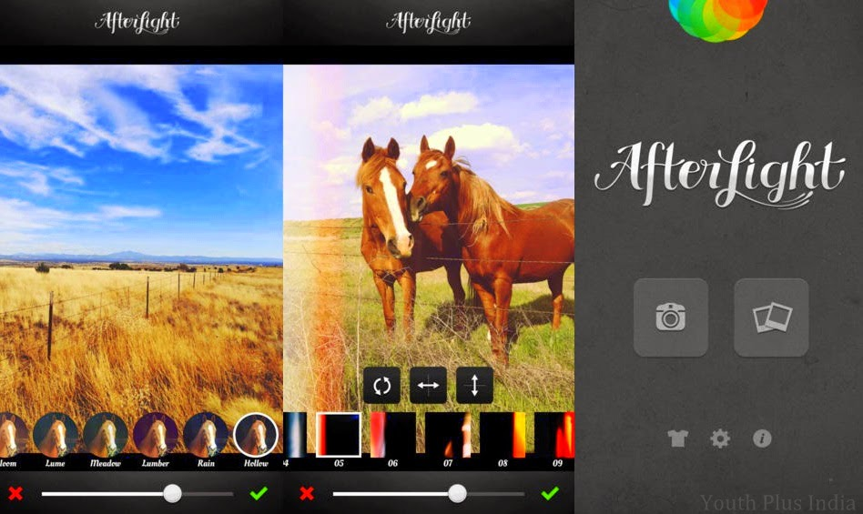 how to get afterlight for free android