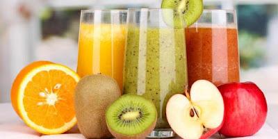 Jenis-Jenis Buah Untuk Mengatasi Kolesterol Tinggi