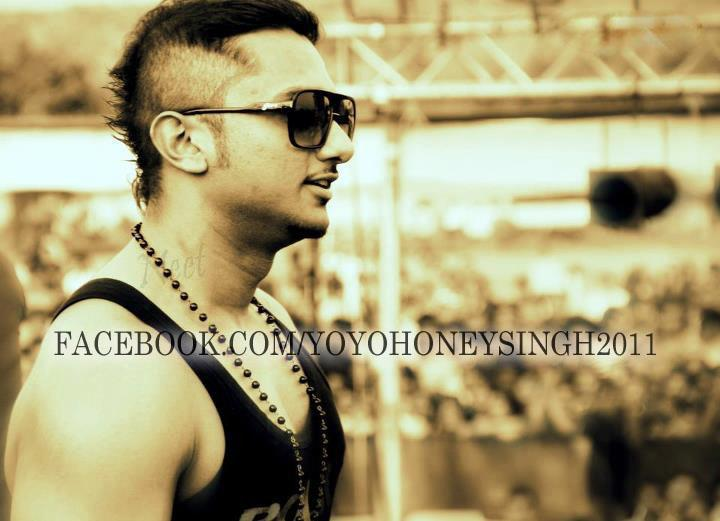 YoYo Honey Singh Lates...