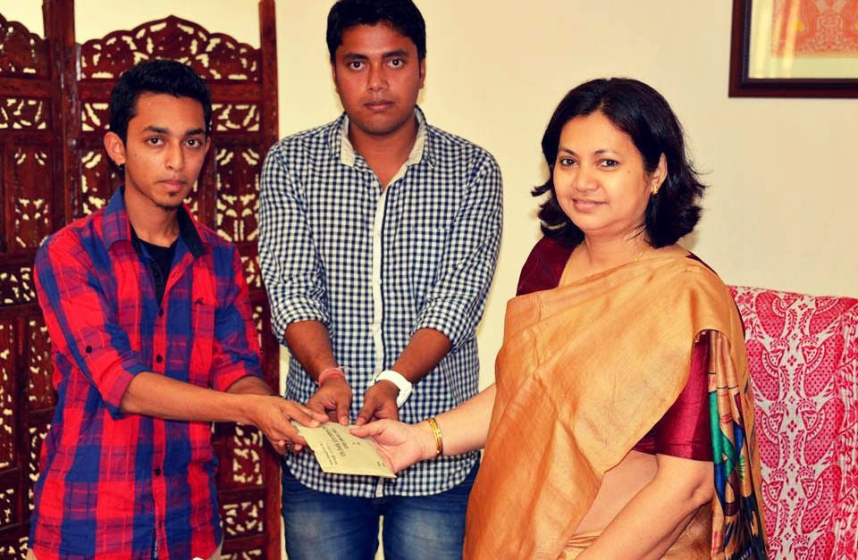 Zatraa-towards-destiny-assamese-film-jec-students