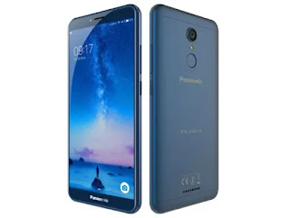 Panasonic Eluga Ray 550 ,Panasonic Eluga Ray 550  Blue