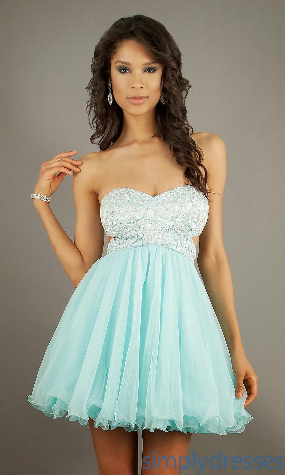 Vestidos bien bonitos