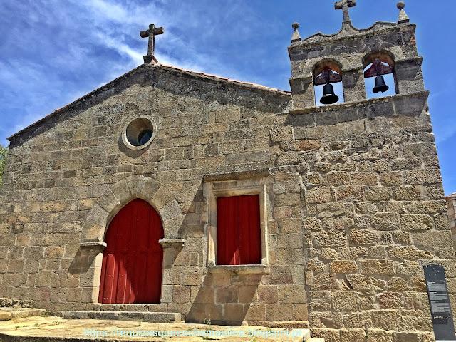 Igreja de Santa Maria do Castelo  Pinhel