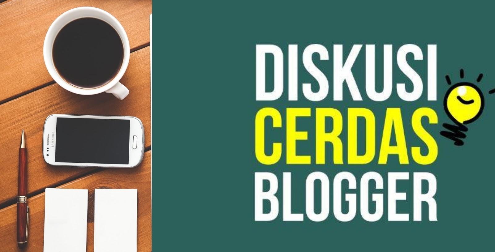 Blogger Cerdas