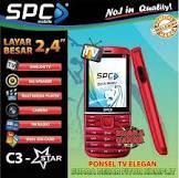 SPC C3