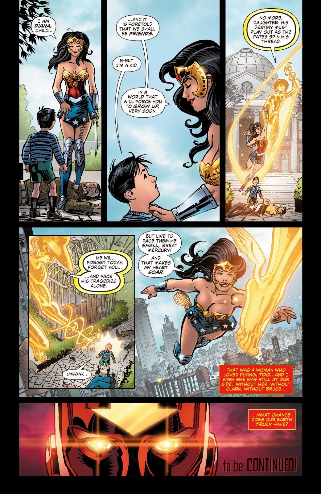 Weird science dc comics worlds finest 28 review and spoilers thats it for this issue besides for a brief story about how the oracle and mercury went to lois lane as a child and imbued her with the spirit of eurus the altavistaventures Gallery