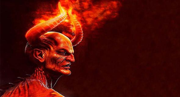 Pengakuan Iblis Kepada Nabi Isa