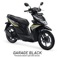 Sepeda Motor BeAT 2