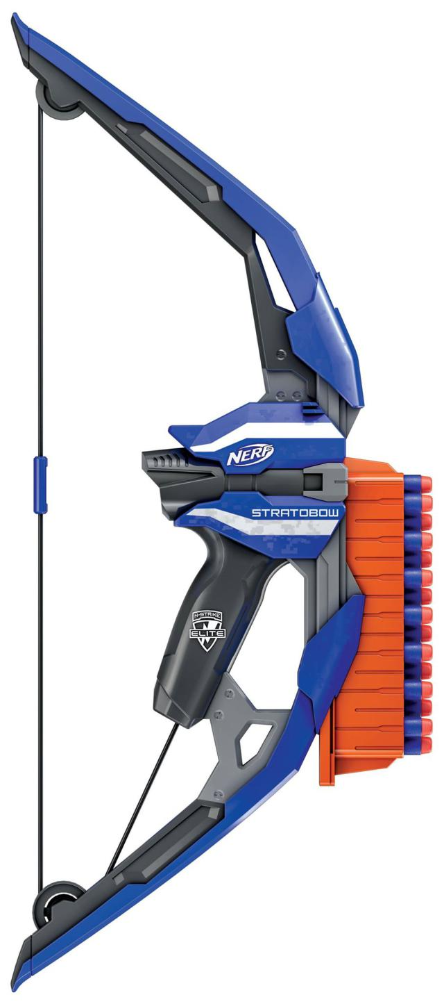 studioyale productions new nerf blasters for fall 2016. Black Bedroom Furniture Sets. Home Design Ideas