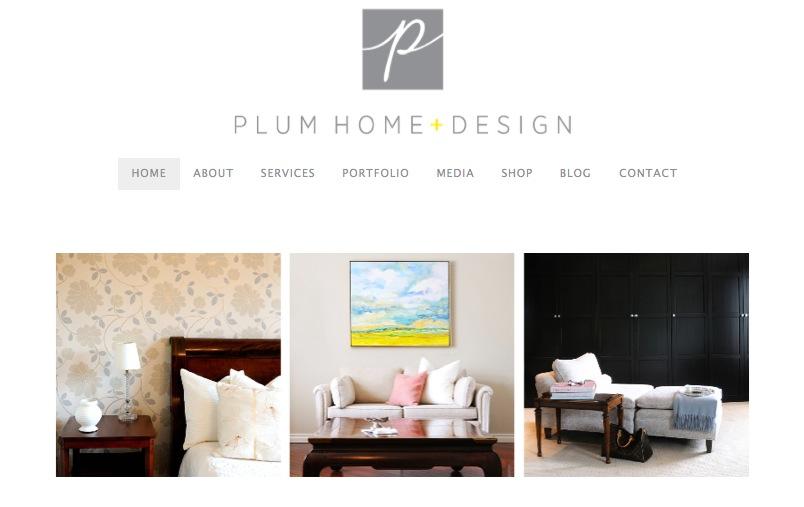 Let S Meet Plum Home Design Rambling Renovators