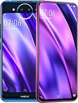 Vivo Nex Has Launch Dual screen With 2 AMOLED And 3 camera.Know its Feature