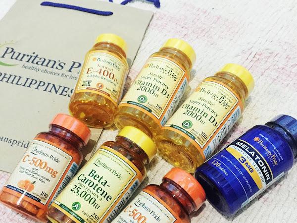 Sugar, spice, and vitamins
